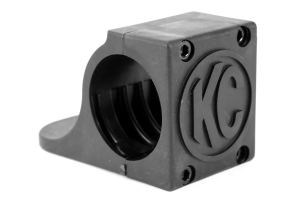 KC HiLiTES Universal 1.75-2in Tube Clamp Mount Bracket