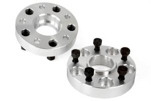 Teraflex Wheel Spacer Pair 5x5 1.25in ( Part Number: 1055000)