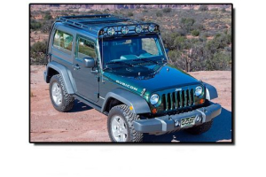 GOBI Ranger Roof Rack (Part Number: )
