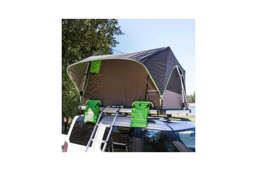 Freespirit Recreation Adventure Series Automatic Soft-Top 49in Roof Top Tent