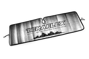 Teraflex JK Windshield Sun Shade (Part Number: )