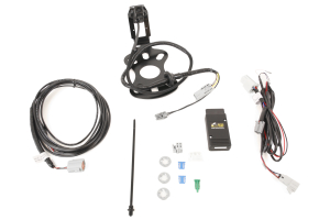 AEV Rear Vision Navigation System  ( Part Number: 30406035AB)