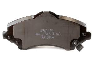 Hawk Performance LTS Brake Pads Front - JK/KJ