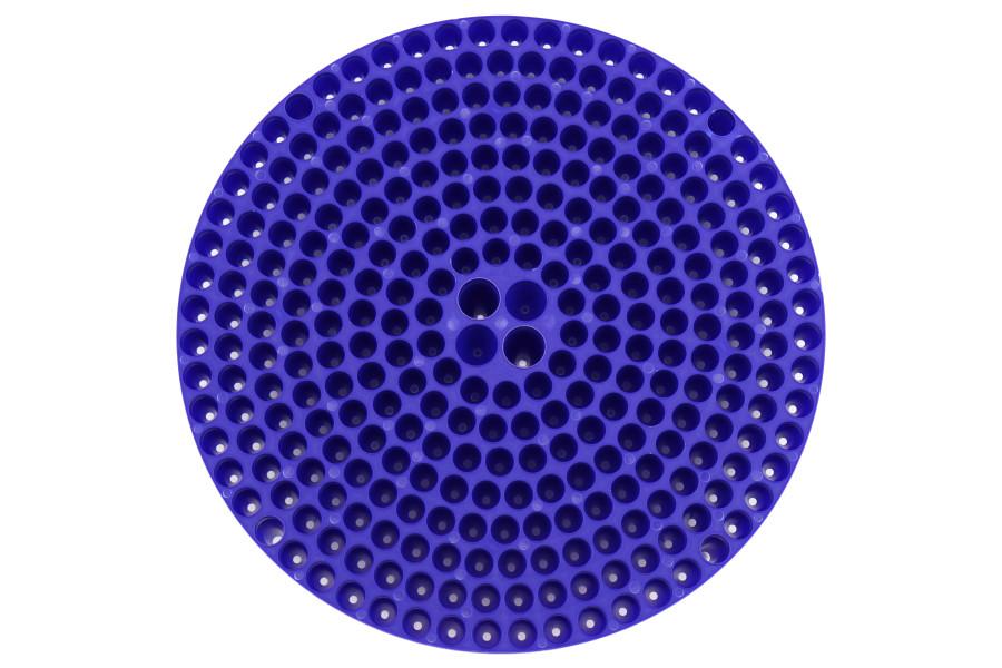 Chemical Guys Cyclone Dirt Trap Bucket Insert - Blue