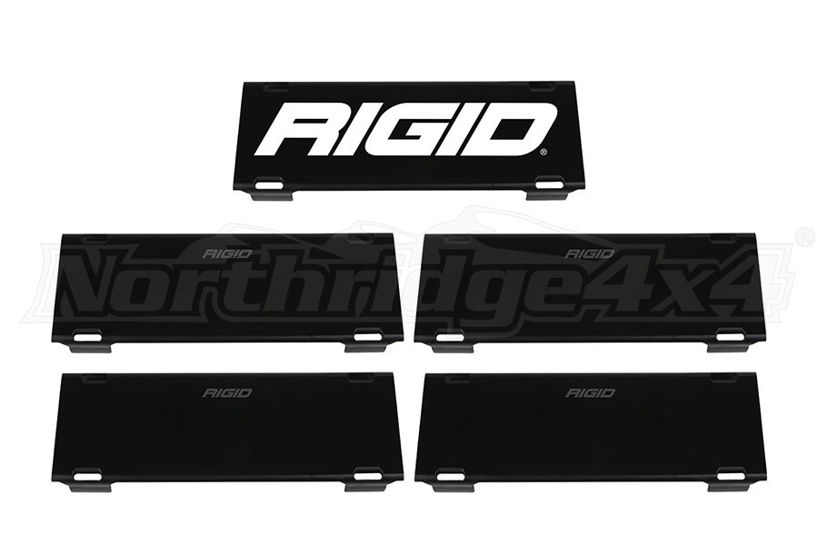 Rigid Industries RDS-Series LED Light Bar 50 Inch Cover, Black (Part Number:105733)