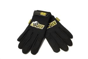 AEV Work Gloves by Mechanix (Part Number: )
