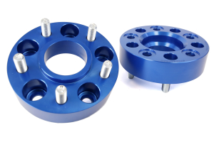Spidertrax Wheel Spacer Kit 5x4.5 1.50in - LJ/TJ/XJ/YJ/ZJ