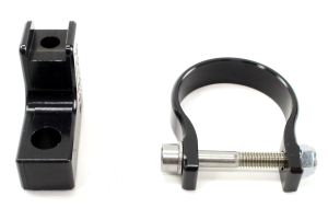 Rigid Industries Bar Clamp System Light Mount 1.625in (Part Number: )