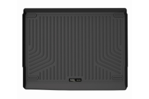 Husky Liners Weatherbeater Series Cargo Liner - Ford Bronco 4Dr