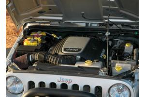 AEV 5.7L VVT V8 Hemi Conversion Kit  (Part Number: )