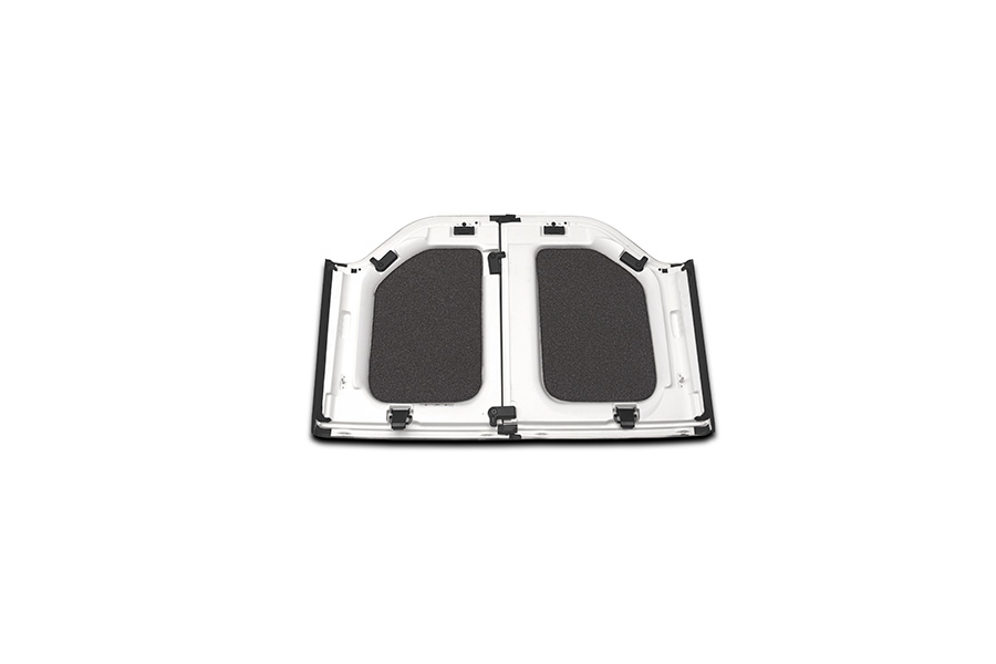 Bedrug Hardtop Headliner Kit For Freedom Panels Only ( Part Number: HLJK07FTK)
