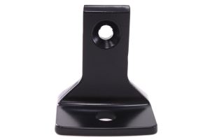 Rugged Ridge 2.25-3in X-Clamp Bar Mount Black (Part Number: )