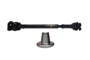 Adams Driveshaft Extreme Duty Front 1350 CV Driveshaft OEM Style (Part Number: )