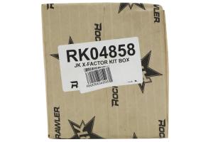 Rock Krawler 1.5in X-Factor Upgrade Kit (Part Number: )