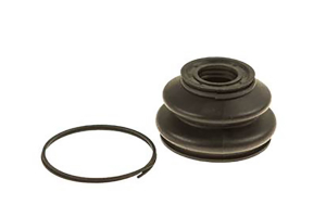 Synergy Manufacturing Tie Rod End Boot (Part Number: )