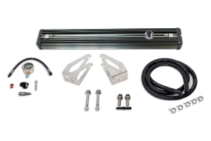 Apex Performance 1.1 Steering Boost Kit w/ Cooler - JT/JL
