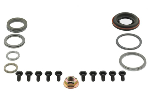 G2 Axle & Gear Dana 44 Front Standard Ring and Pinion Install Kit (Part Number: )