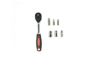 Rugged Ridge Top and Door Torx Set w/ Pouch - JK
