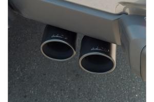 Borla Performance 2.75in ATAK Cat-Back Exhaust System w/ Dual Black Tips - JT 3.6L