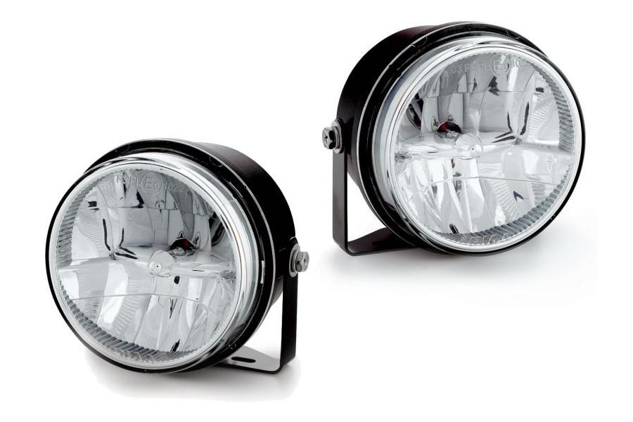 PIAA  530 LED Driving Lamp Kit (Part Number:05372)