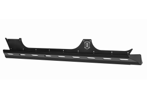 Icon Vehicle Dynamics Pro Series Rocker Guard - Driver Side - JK 4Dr