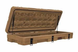 Roam Rugged Case - Desert Tan, 83L