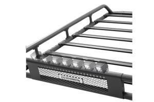 Go Rhino SRM600 Series 75in Modular Roof Rack