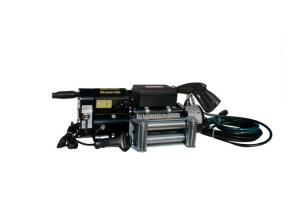 ENGO PW10000 Winch w/Pressure Washer (Part Number: )