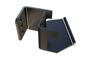 Teraflex Pro LCG Rear Upper FlexArm Bracket - Driver - TJ/LJ