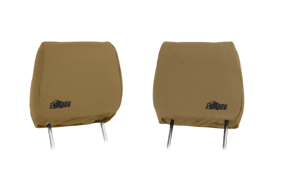 AEV Rear Headrest Cover Saddle (Part Number:10305109AA)