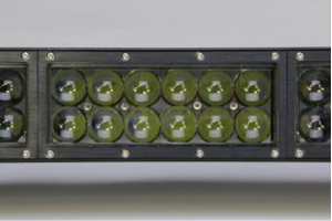 Lifetime LED Phantom Sun 40 Light Bar  (Part Number: )