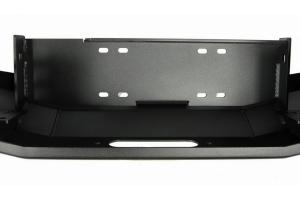 Rock-Slide Engineering Rigid Series Stubby Front Bumper - No Bull Bar - JT/JL