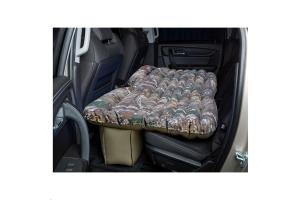 AirBedz Full-Size Rear Seat Air Mattress, Camo Print - JL/JK 4Dr