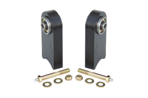 Currie Enterprises Johnny Joint Front End Housing Kit (Part Number: )