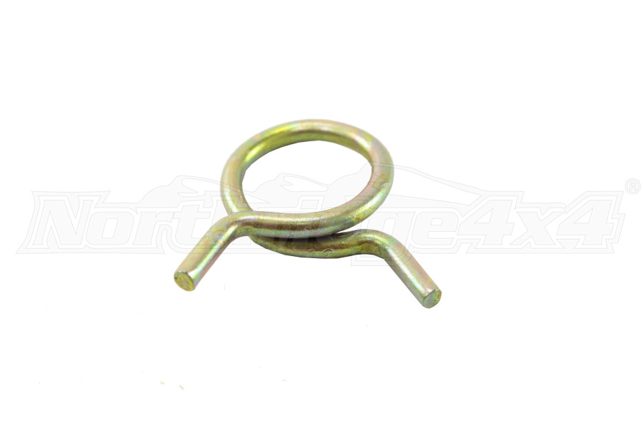Fumoto Hose Clip 3/4in (Part Number:HC-34)