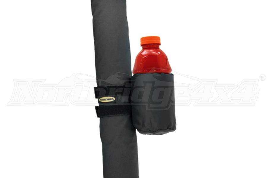 Smittybilt Roll Bar Mount Drink Holder (Part Number:769901)