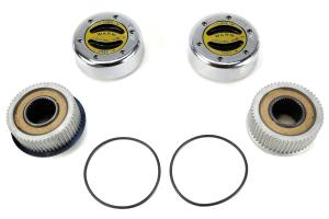 Warn Premium Dana 60 Manual Locking Hubs 35 Spline