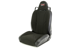MasterCraft Baja RS Seat Passenger Side Black/Black