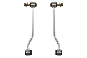 Rubicon Express 1.5/2.5in Extreme Duty 4-Link Long Arm Lift Kit - JL 4dr