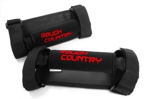 Rough Country Roll Bar Grab Handles (Part Number: )
