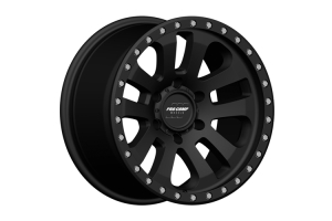Pro Comp 46 Series Prodigy Satin Black Wheel 18x9 8x6.5 (Part Number: )