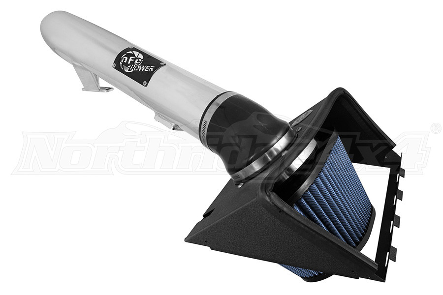 AFE Power Magnum FORCE Stage-2 Pro 5R Cold Air Intake System (Part Number:54-11972-P)