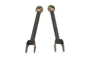 Maxtrac Front Upper Adjustable Crontol Arms - JL
