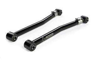 Teraflex Alpine Adjustable Front Lower Control Arms Kit, 0-4.5 Lift - JL