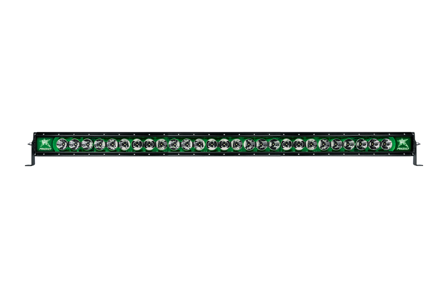 Rigid Industries Radiance Green Backlight 50in (Part Number:250033)