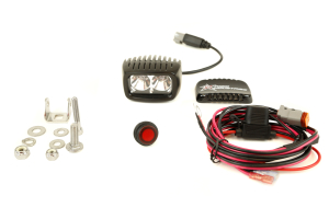 Rigid Industries SR-M Pro Flood Light (Part Number: )