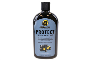 Bestop Fabric Care Cleaner and Protectant Pack (Cleaner / Protectant / Polish)
