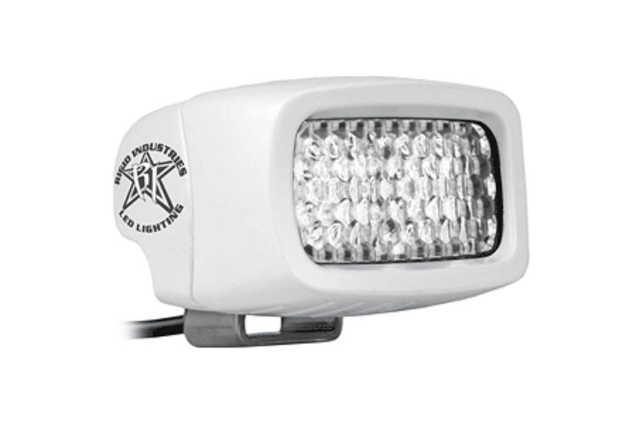 Rigid Industries Marine SR-M Series Light Diffused (Part Number:942513)