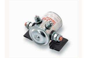 Warn ATV & Side X Side Winch Replacement Solenoid (Part Number: )