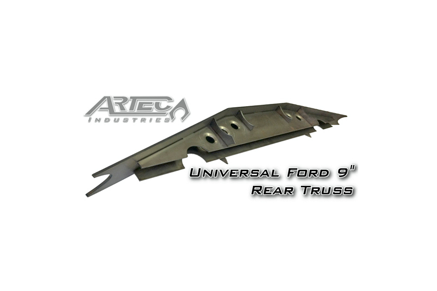 Artec Industries Ford 9in Rear Top Truss (Part Number:TR0902)